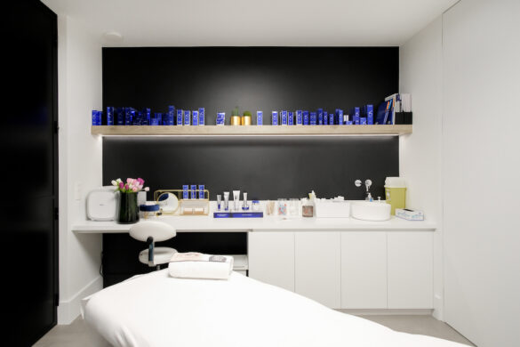 Laserbehandelingen en huidbehandelingen bij Het Laserkabinet in Herentals