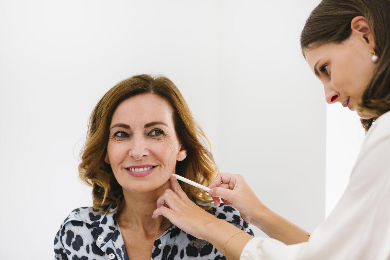 Profhilo anti-aging behandeling bij het Laserkabinet in Herentals