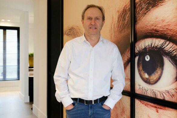 Dr. Tony Puls - Neus-Keel- en Oorheelkunde, Gelaat- en Halschirurgie