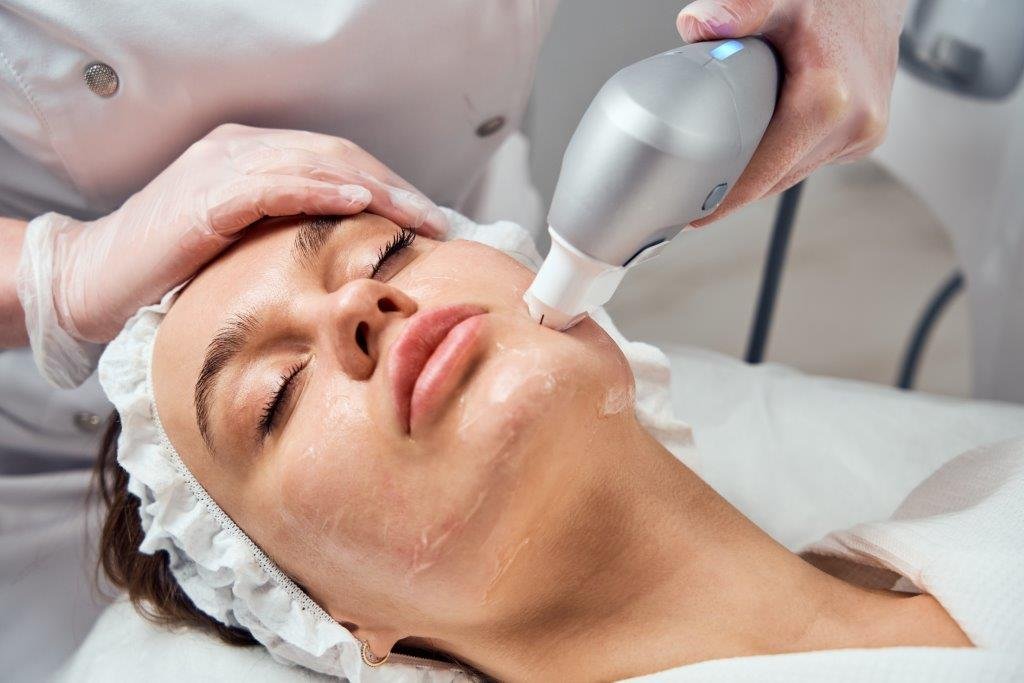 Hifu behandeling bij het Laserkabinet in Herentals